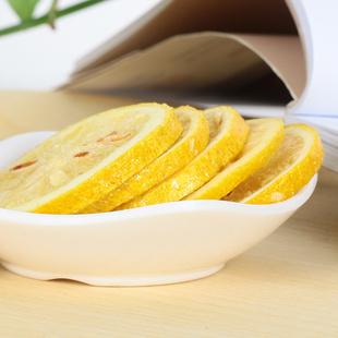【买二送一】冻干柠檬片100g