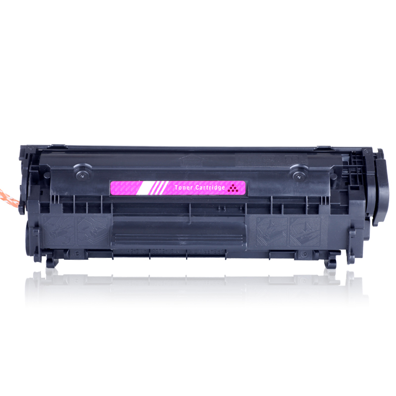 Тонер-картридж UGO  12A 2612A HP1020 1010 M1005 1018