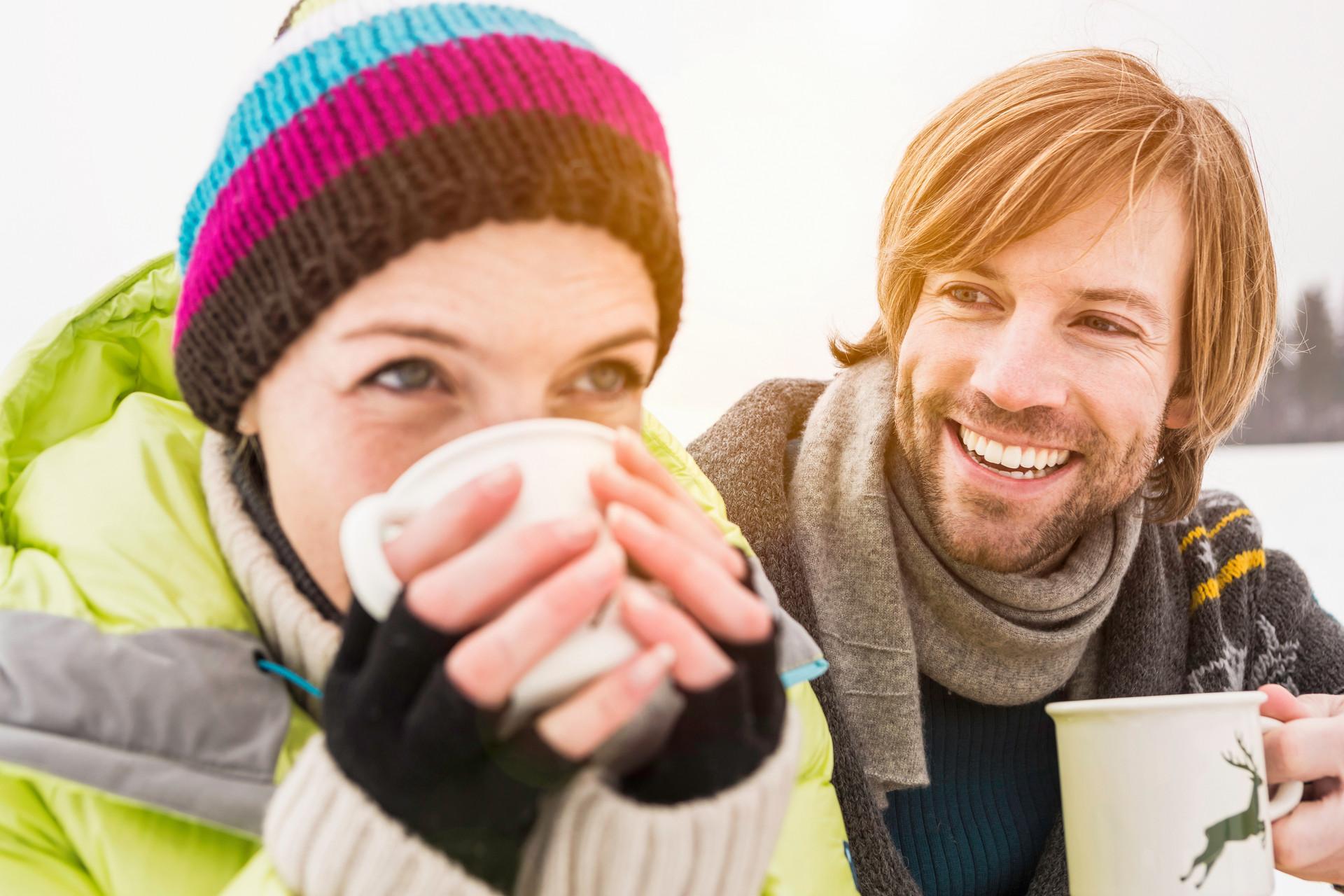 冬季保暖小技巧,怕冷的人们别错过!