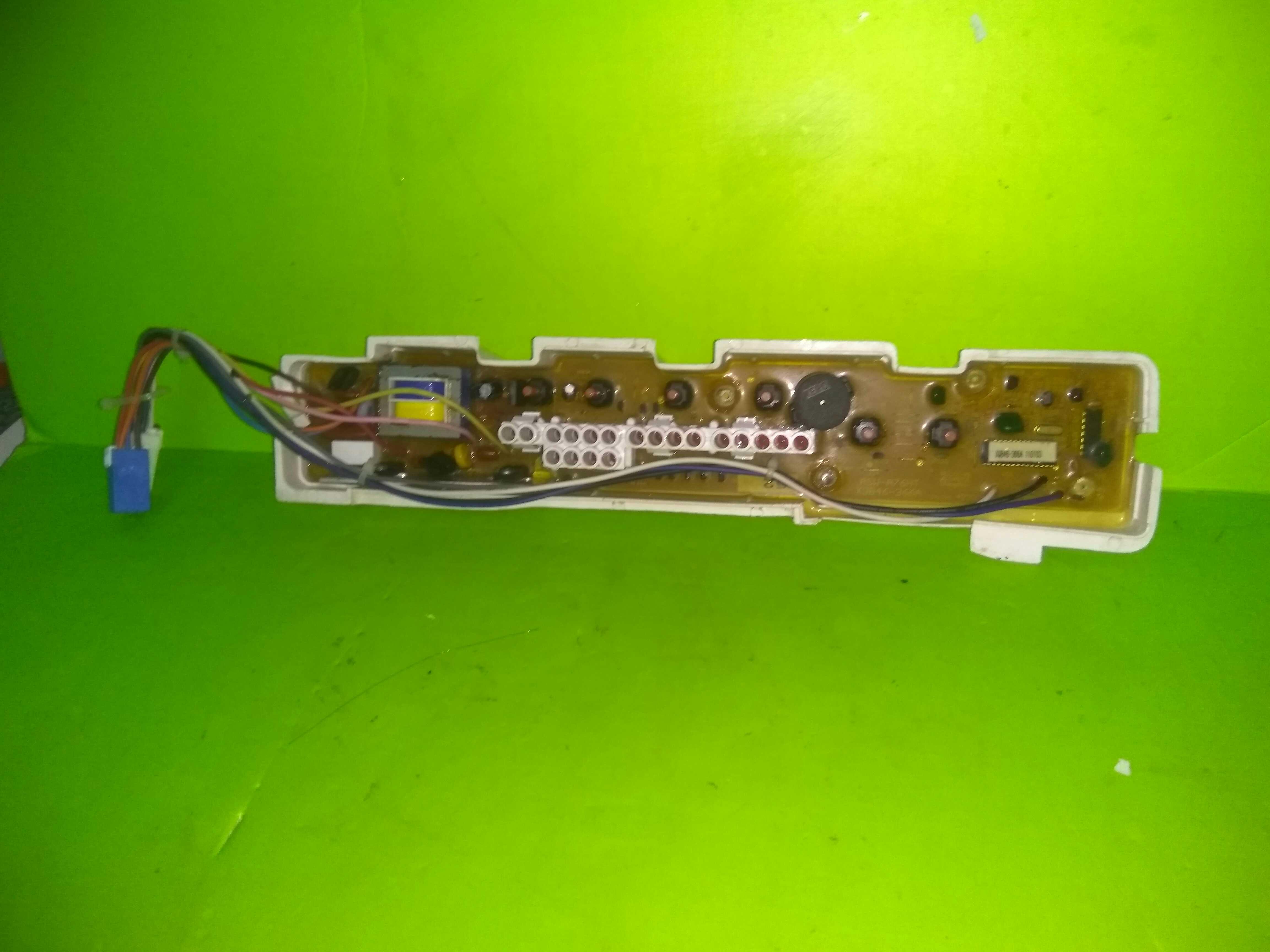 三洋洗衣机电脑板XQB46-366A/376A XQB50-M805Z原装配件 1年保换
