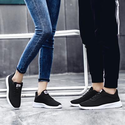 畅夏情侣运动鞋男女鞋百搭跑步鞋休闲鞋