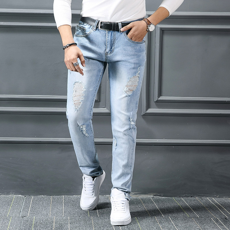 OFF-White Pants Jeans for Men fake