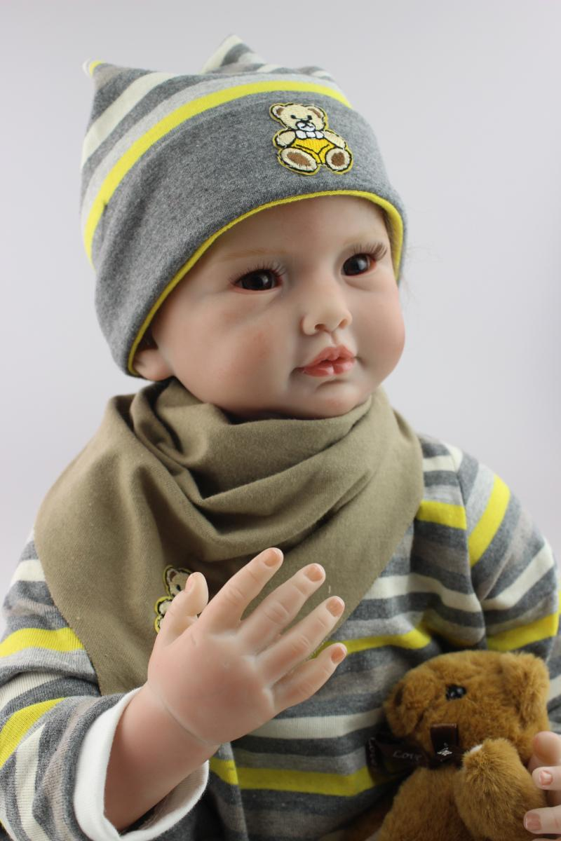 Full body silicone baby for sale 2015 - Store Categories