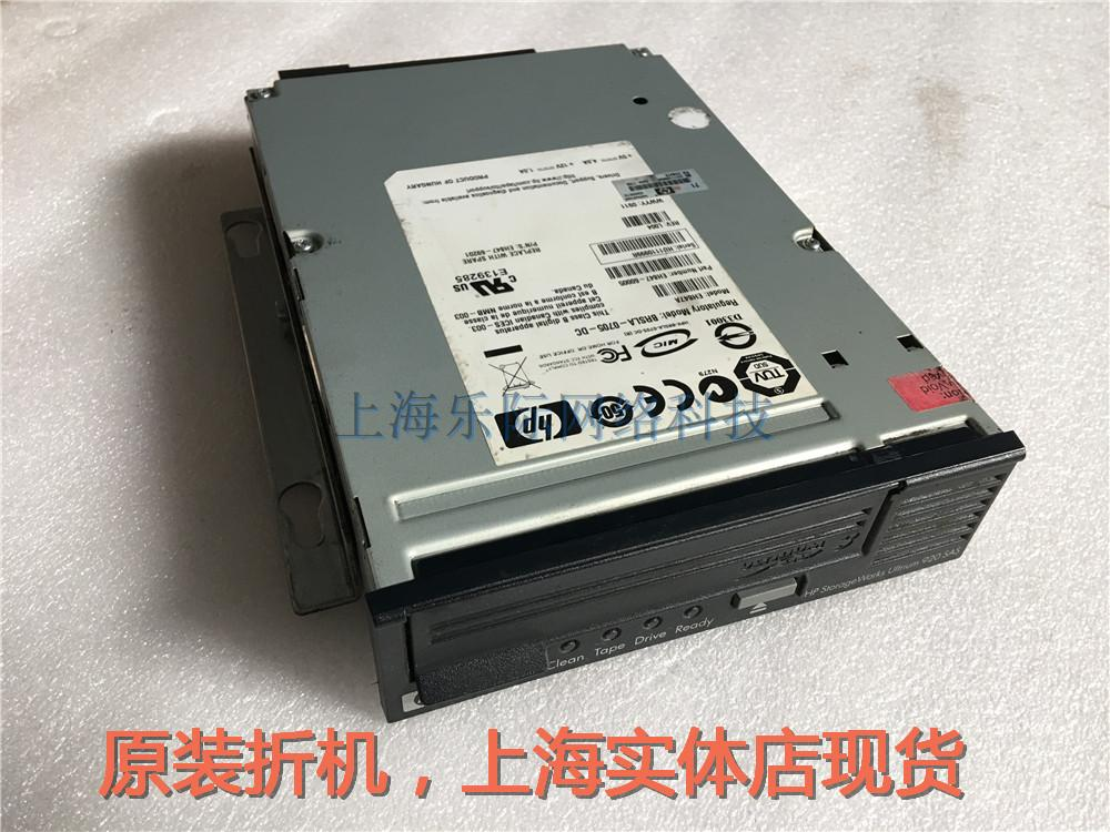 HP Ultrium 920 SAS tape recorder BRSLA-0705-DC EH847-69201 441204-001.