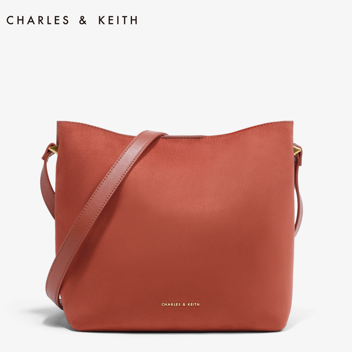 Charles U0026 Keith Shoulder Bag Ck2 80780463 Europe And The United Ampamp Mini Messenger Color Classification Navy Dark Blue Grey Clay