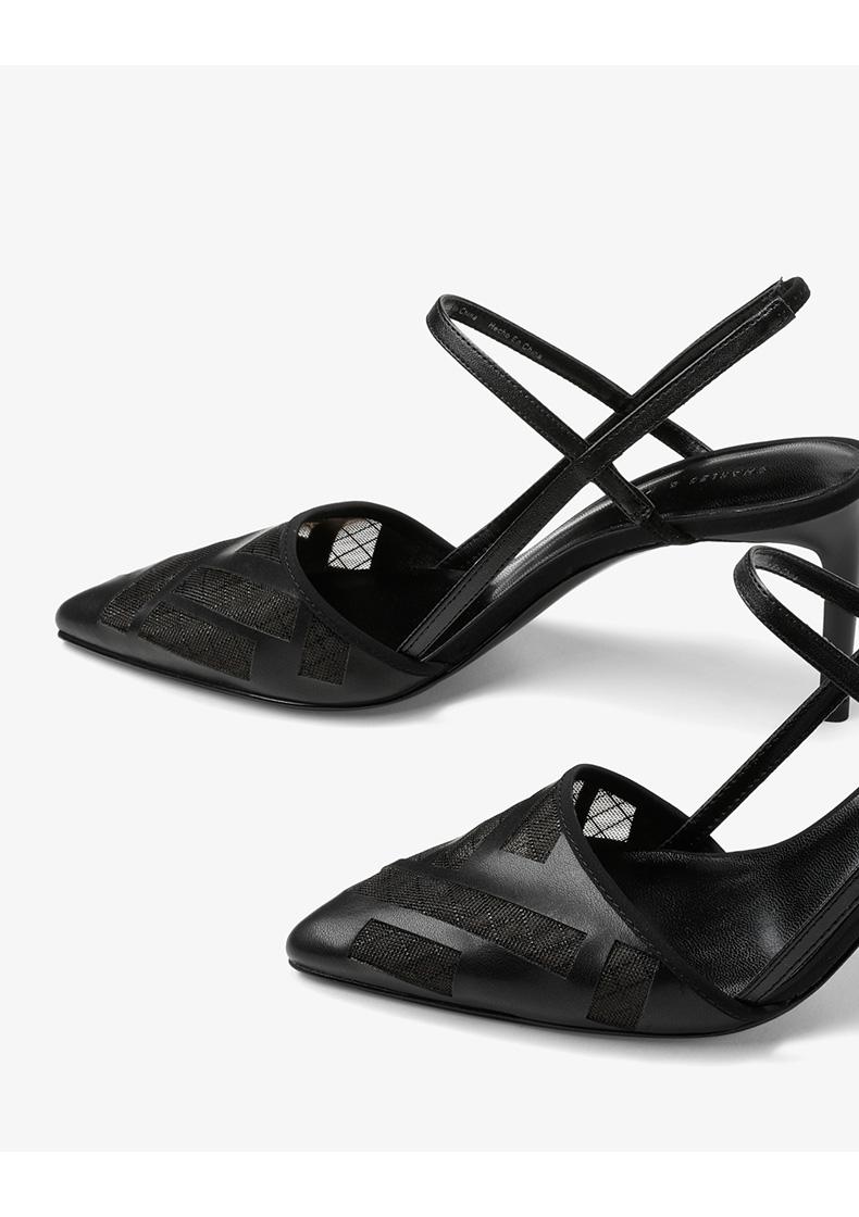 Giày dép nữ  Charles & Keith  22575 - ảnh 17