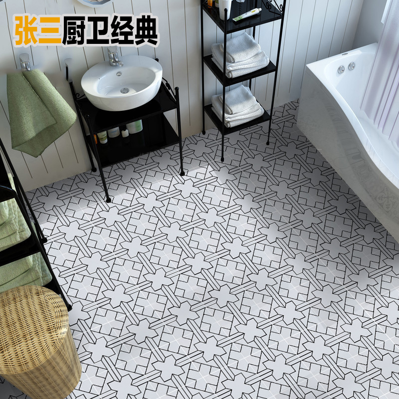 usd 5 48 nordic style simple line tiles exotic wind tiles floor