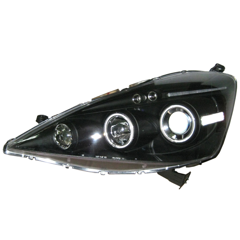 for honda fit jazz hatchback 2009 2012 xenon headlight. Black Bedroom Furniture Sets. Home Design Ideas