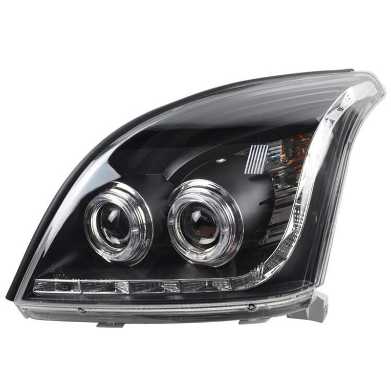 For Toyota Land Cruiser Prado Fj120 03 09 Angel Eyes Halo