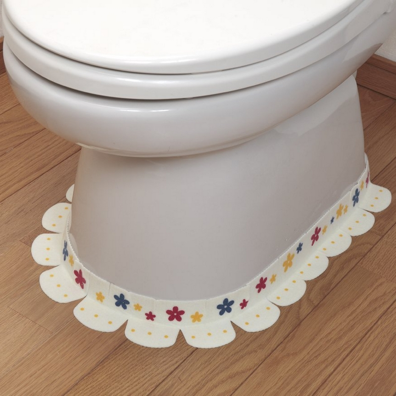 Usd 2464 Japan Imported Toilet Toilet Paste Toilet Decorative Ring