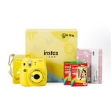 Fuji Mini9 pats the camera Time Dream Home Gift Box Set One Image Camera Contains 20 Photos