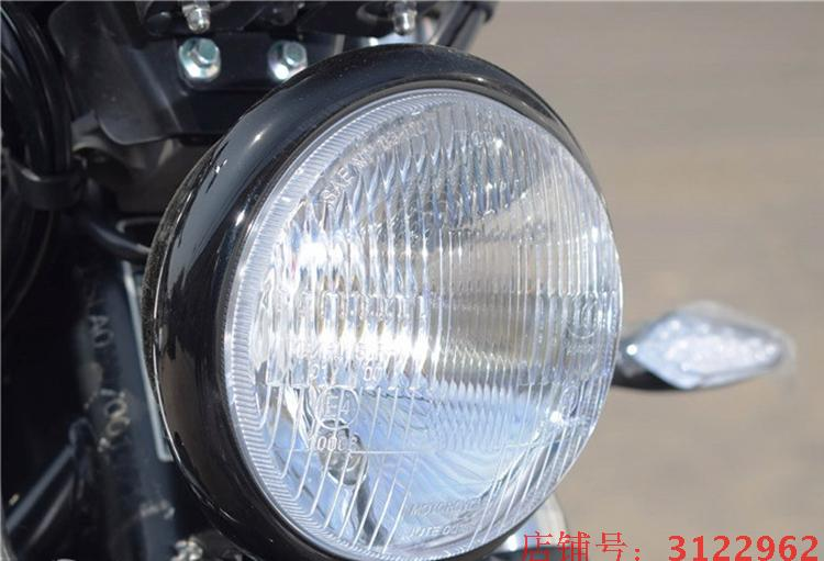 1x 12v Universal Led Motorcycle Quads Maltese Cross Tail Brake Lamp Red Light I1 Diversified In Packaging Atv,rv,boat & Other Vehicle