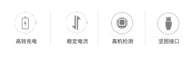 Seven plus digital meter is suitable for China amazfit intelligent charger m move health watch A1916 watches line charging base