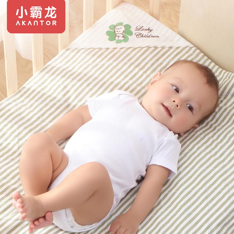 【小霸龙】宝宝吸湿防水无痕隔尿垫1片