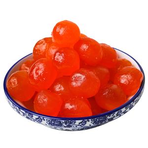 【轻鲜】新鲜红心咸蛋黄20枚
