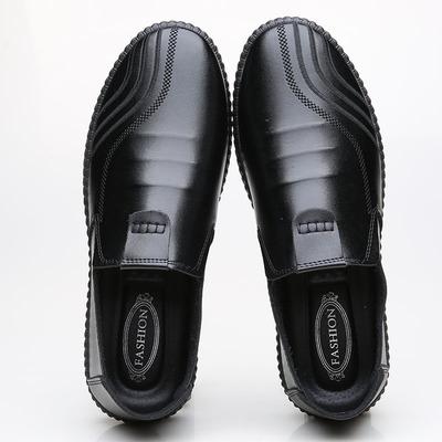 男士软皮【英伦韩版】休闲皮鞋