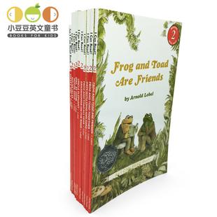小豆豆英文童书正版英文原版绘本