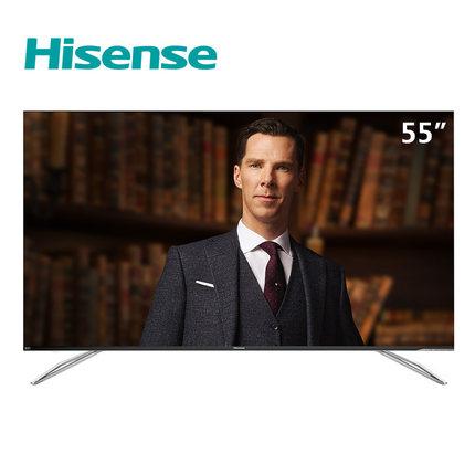 Hisense/海信 H55E72A