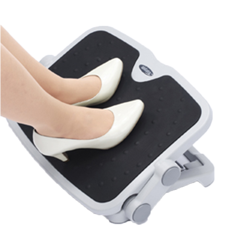 Japan SANWA foot stool for children and students pregnant women office work piano office home non-slip adjustable footstool