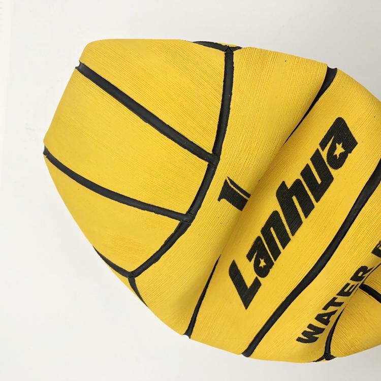 上海兰华竞技用球水球专业比赛竞技游泳水球水上男子女子正品