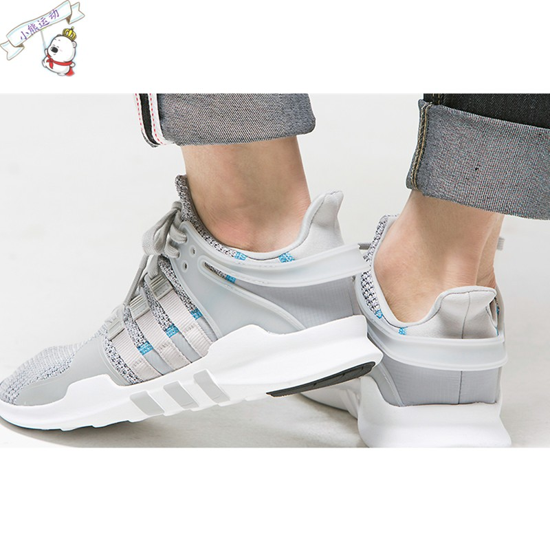 Adidas Clover EQT Support ADV Men and women running couple sports shoes CQ3006 CQ3005