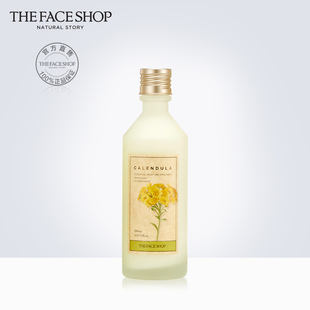 THE FACE SHOP marigold moisturizing and moisturizing water 150ml