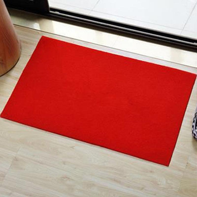 红地毯一次性婚庆结婚满铺整卷长期用开业店铺门口舞台大面积红毯