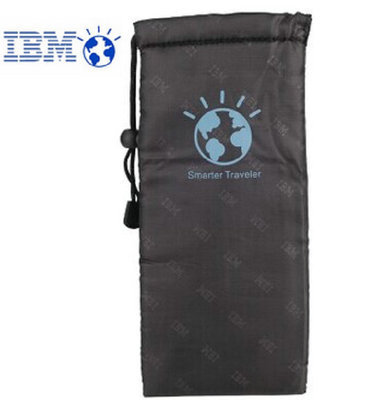 0.1 IBM smart planet Smart Planet laptop power bag digital accessories storage bag