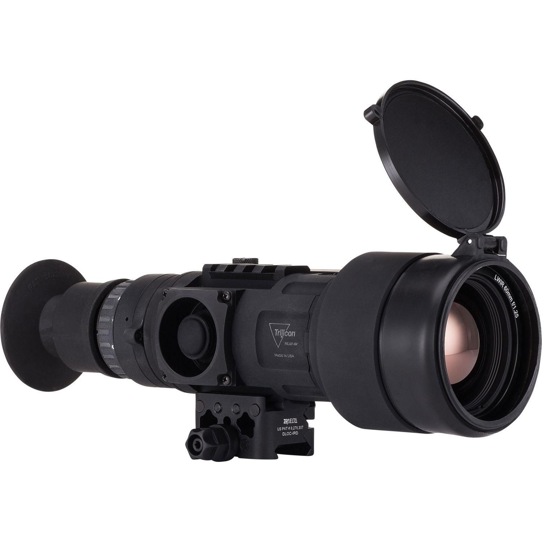 美国TRIJICON REAP-IR 60mm军用级高清热成像瞄准镜