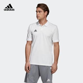Тенниски поло,  Adidas официальный сайт  adidas мужской футбол движение короткий рукав POLO рубашка DW6888 DW6889, цена 5214 руб