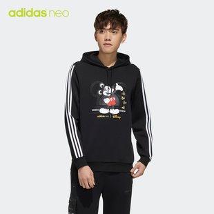 Adidas албан ёсны вэбсайт adidas neo Disney Mickey Mouse хамтарсан эрэгтэй тамирчин GE7767