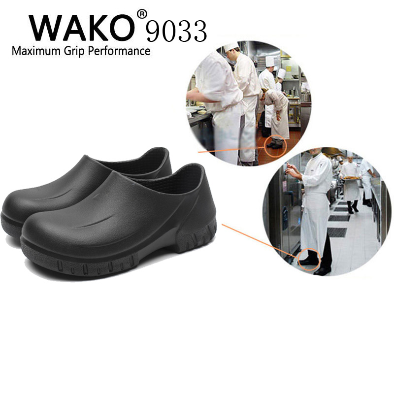 Clothing, Shoes & Accessories Casual Shoes Men Shoes Work Shoes Kitchen Abti-slip Cook Oil&Water Proof Cooking Restaurant