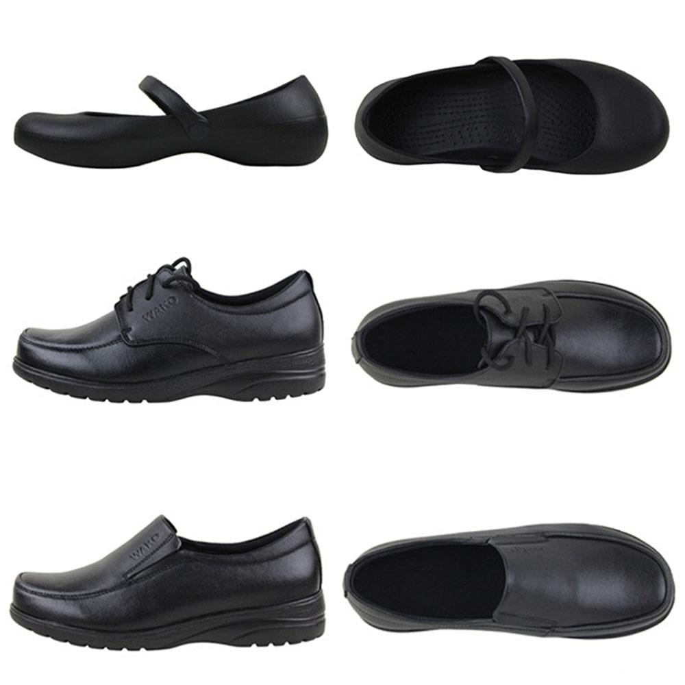 Non Slip Kitchen Shoes: Women's Chefs Shoes Kitchen Anti Slip Shoes Safety Shoes