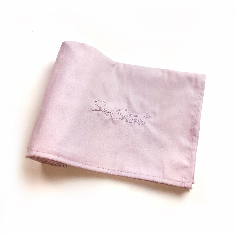 80*160 светло светло светло Фиолетовое банное полотенце товар в наличии