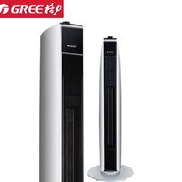 格力电暖器暖风机速热家用立式节能省电摇头家用取暖器NTFG-X6021
