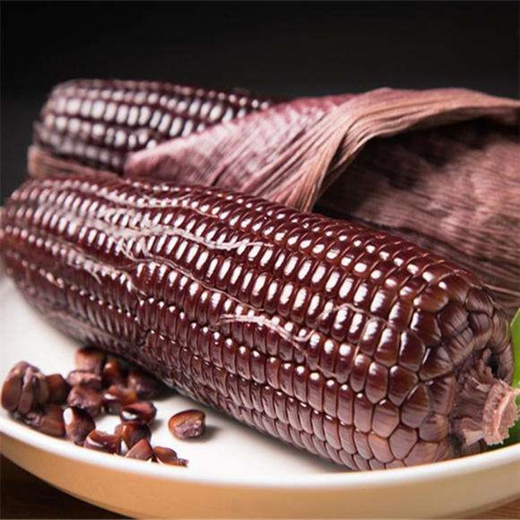 玉歌现摘新鲜有机黑玉米220g*1029.80元包邮