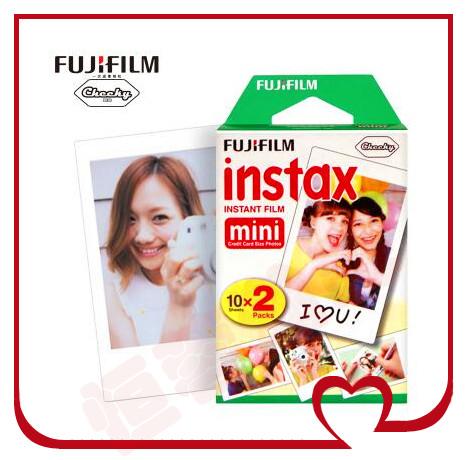 Кассета для Polaroid Fujifilm Mini7 Mini8 Mini9 Mini25 Mini90 SP1 SP2 Fujifilm