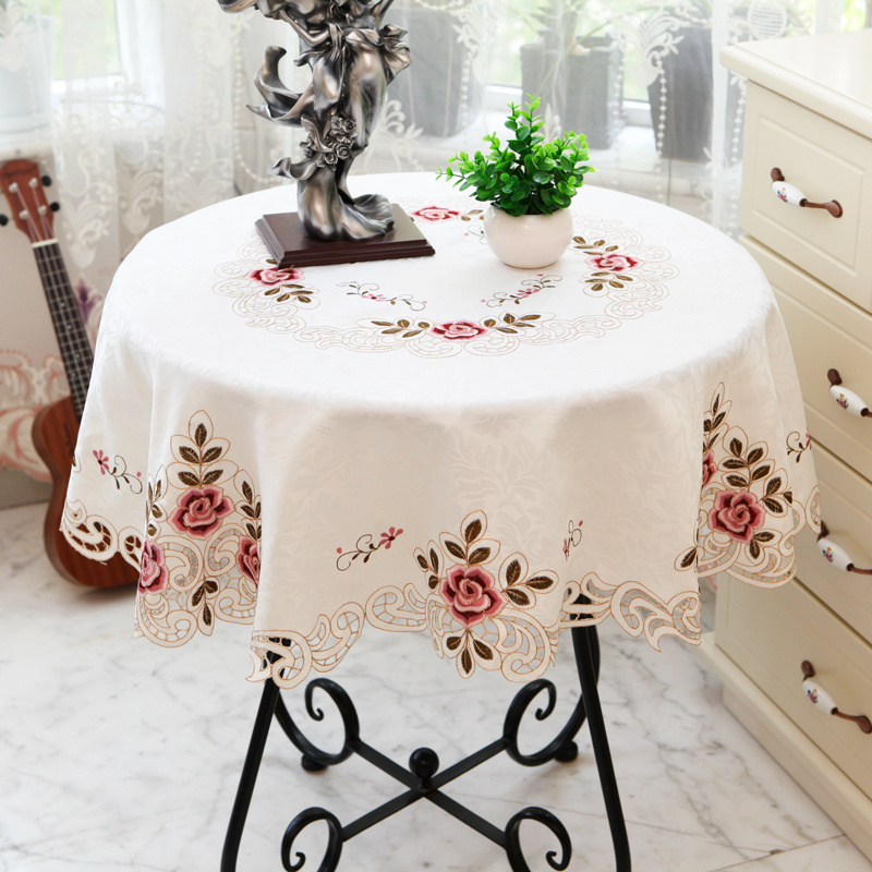Specifications 130 172 Oval Tablecloth 140 200 145 220 Small Coffee Table Cloth 85 Rectangular Middle