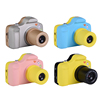 Children's digital camera toy mini sports camera miniature camera tourism retro small SLR card