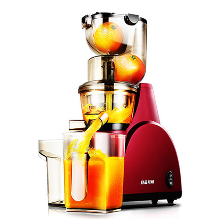 Juicer BESTDAY 8022D Multi-Functional Fruits & Vegetable Juicer