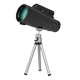 Leilong HD high-power professional monocular telescope low-light night vision nitrogen waterproof outdoor super far 10,000 meters