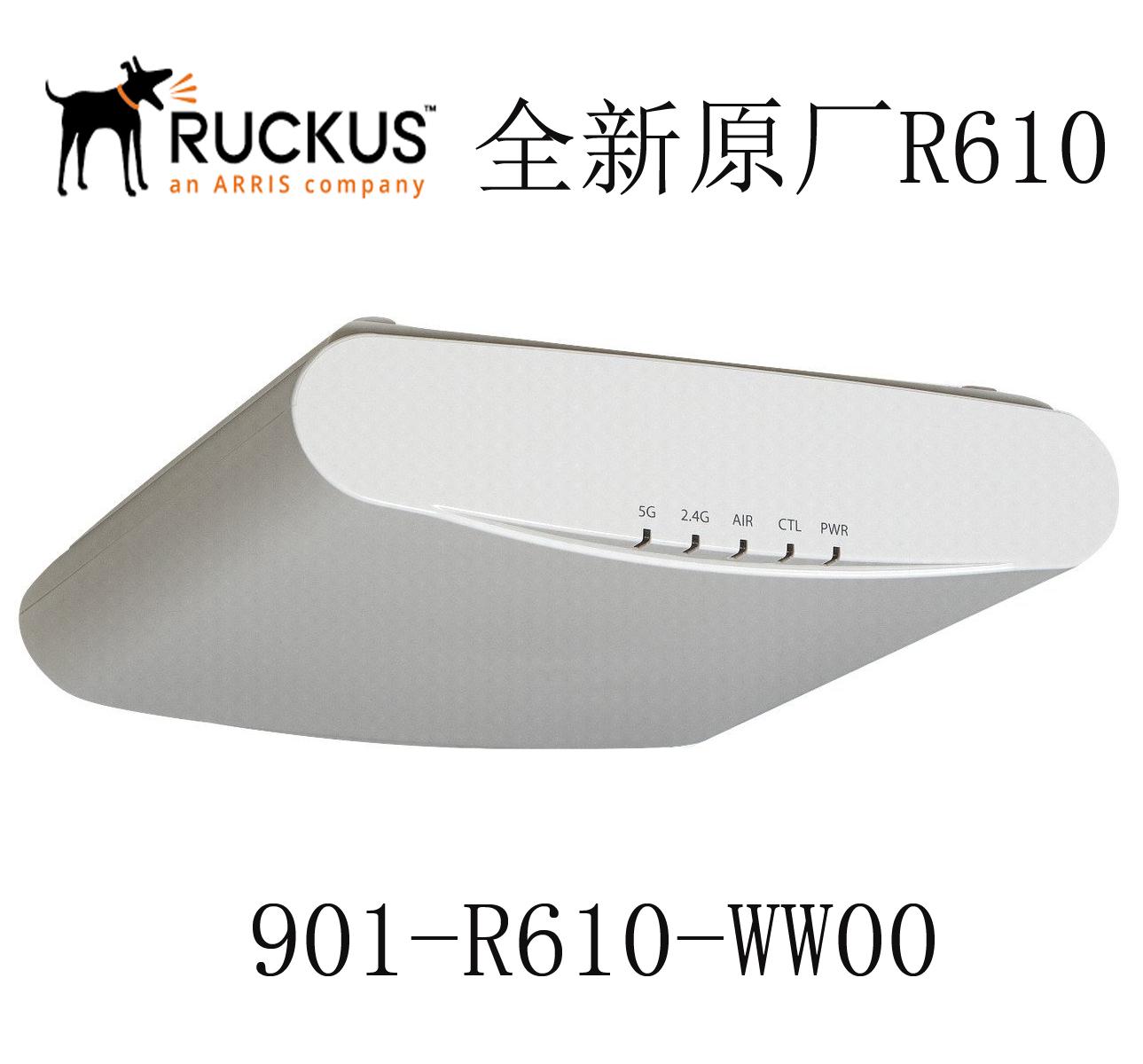 Ruckus R610 901-R610-WW00 United States zoneflexr610