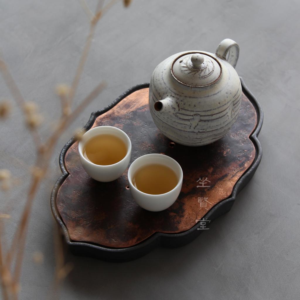 поднос для чайной церемонии Sit Yin Hall
