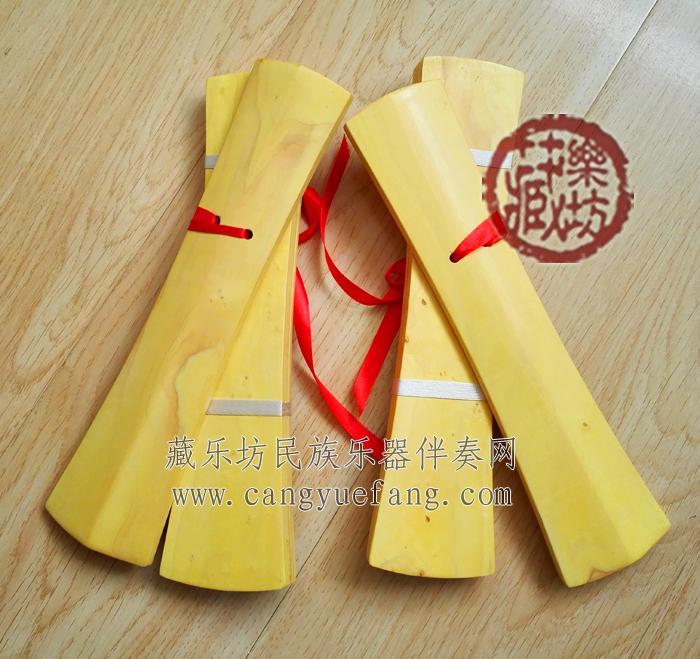 Китайский кастаньет Спот бутик профессиональной самшита съемных пластиночных кастаньеты музыкальные инструменты пекинской оперы облако доски играет досковый фут