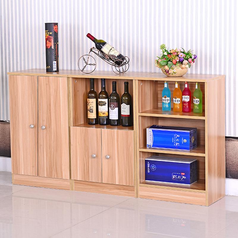 Простой современный еда сервант многофункциональный шкаф шкаф микроволновой печи кабинет хранение кабинет чаша кабинет чай кабинет гостиная кабинет