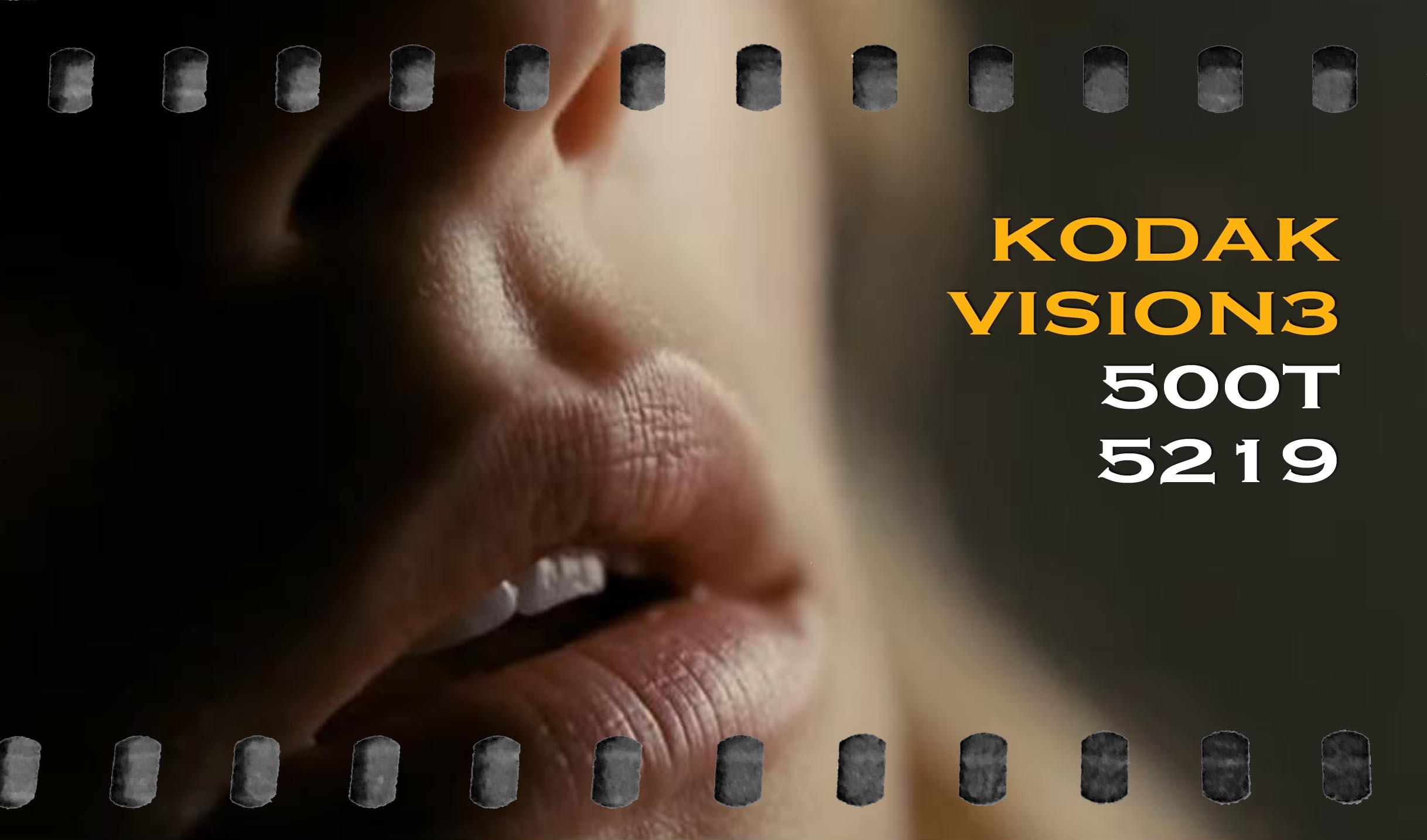 KODAK 5219 35MM film film 135 color negative 19 years 5 free mail