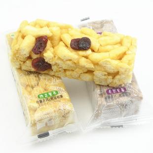 康欢园无蔗糖蔓越莓沙琪玛500g
