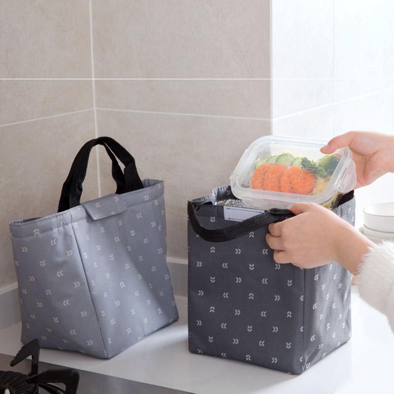 Oxford коробка для завтрака сумка алюминия толщина мишура теплоизоляции мешок легко пакет студент сумочку легко мешок коробка для завтрака ручная сумку мешок