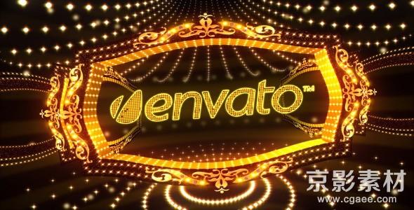 AE模板-时尚聚会展示秀片头 Envato Show