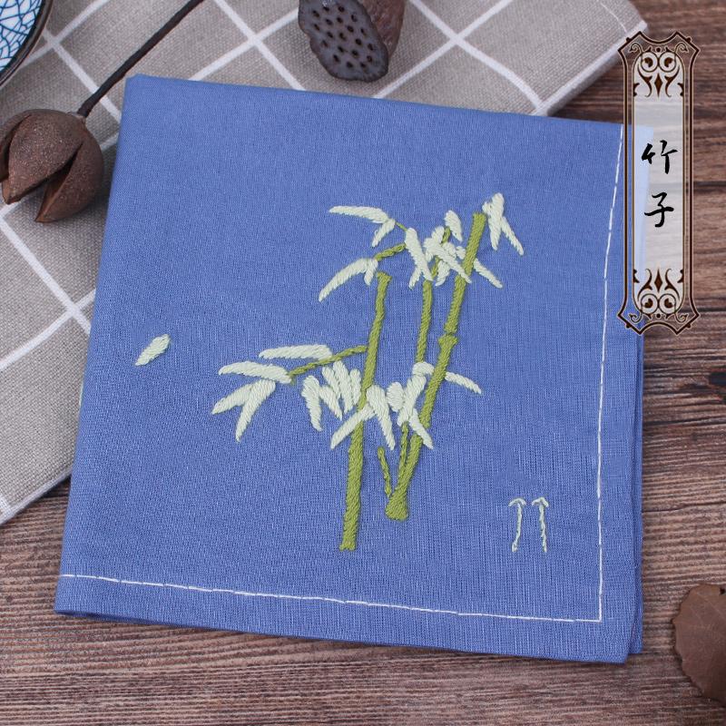 Бамбуковый(фирма)